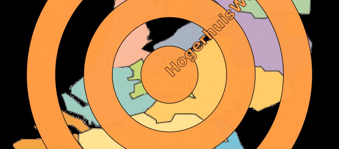 map-bullseye